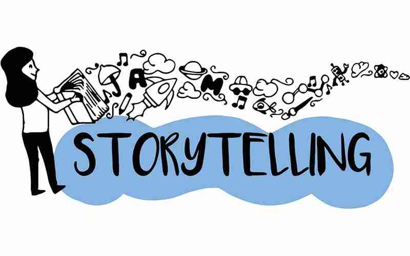 Perché lo storytelling è essenziale nel brand management