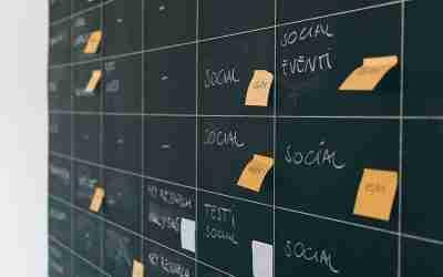 5 tool utili per la gestione dei social media: programmazione, gestione immagini e analytics